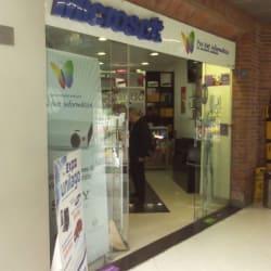 Pos Net Informática en Bogotá