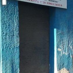 La Casa del Perno - Melipilla en Santiago