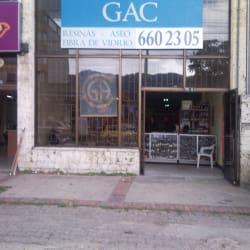 Químicos Gac en Bogotá