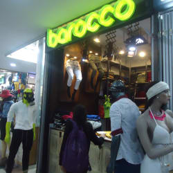 Barocco  en Bogotá