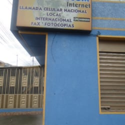 Terr@cel.com  Internet en Bogotá