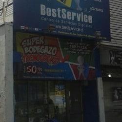 Best Service en Santiago