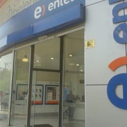Entel - Las Condes, Apoquindo 4400 en Santiago