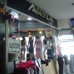 Auyla jeans  en Bogotá