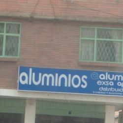 Alumina Exsa App en Bogotá