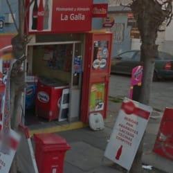 La Galla, almacén en Santiago