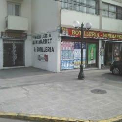 La Genovesa en Santiago