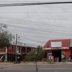 La Kosa en Santiago
