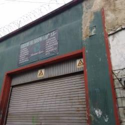 Centro de Acopio las 2 LL  en Bogotá