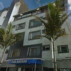Motel Las Palmas en Bogotá