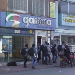 Óptica Gamma Evolution en Bogotá
