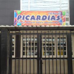 Tiendas Picardias en Bogotá