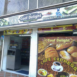 Coof Delight en Bogotá
