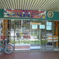 Panaderia y Pasteleria Espiga del Portal en Bogotá