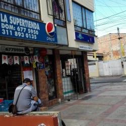 La Supertienda en Bogotá