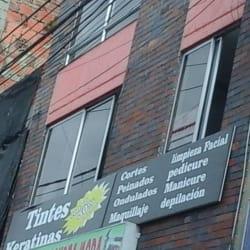 Peluquería Calle 160 con 55C en Bogotá