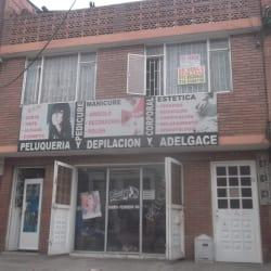 Peluquería Calle 70A con 90 en Bogotá