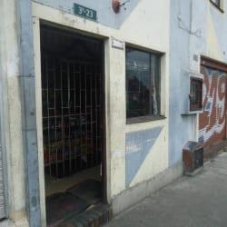 Tienda de Barrio - Calle 36 en Bogotá