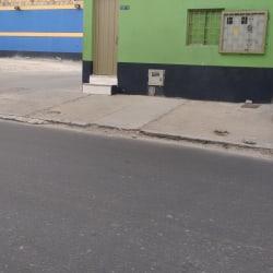 Parqueadero y Lavadero de Autos Donde Ochoa  en Bogotá