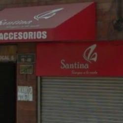 Santina Botas y Accesorios en Bogotá