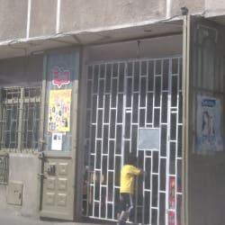 Minutos y Recarga en Bogotá