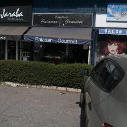Cafeteria Paladar Gorumet en Santiago
