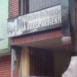 Asadero De Carnes La Brasa Ardiente en Bogotá