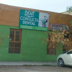 Consulta Dental Dent en Santiago