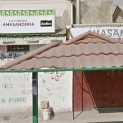 La Principal Amasandería  en Santiago