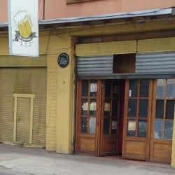 La Previa  en Santiago