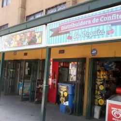 La Veguita en Santiago