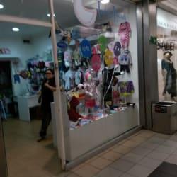 Lana Luna - Centro Comercial Apumanque en Santiago