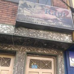 Rapipublicidad  en Bogotá