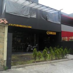 Beer Pub Colina en Bogotá