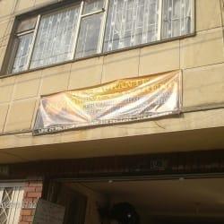 Restaurante el gaban Casareño en Bogotá