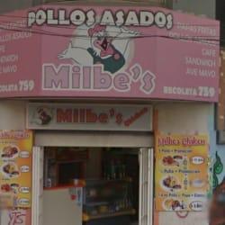 Las Milbes  en Santiago