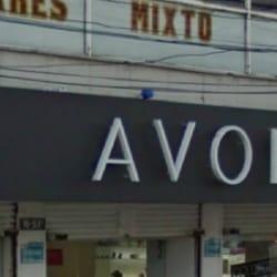 Centro de Belleza Avon Restrepo en Bogotá