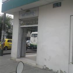 Pastelería Metropol SAS en Bogotá