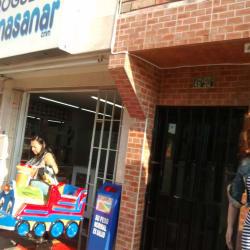 Tienda de Ropa  en Bogotá