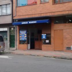 Ambar Marino  en Bogotá