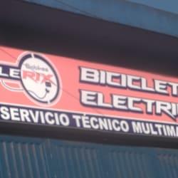 Bicicletas Electricas en Bogotá