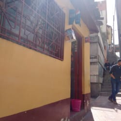 Tienda  en Bogotá