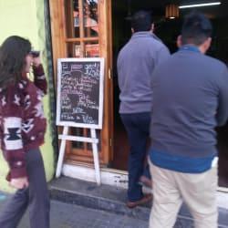 El Probre Juan en Santiago