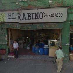 El Rabino, tostaduría en Santiago