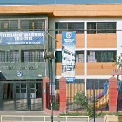 Escuela Amanecer - Padre Hurtado en Santiago