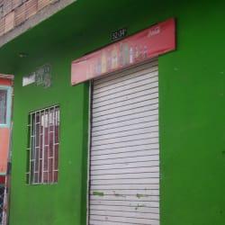 Cigarreria en Bogotá