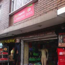 Remates en Bogotá