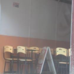 Restaurante en Bogotá