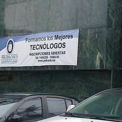 Politécnico Santafé de Bogotá en Bogotá