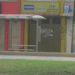 Work & Safety Dotaciones en Bogotá
